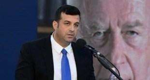 حفيد إسحاق رابين: نتنياهو يستحق الإصابة بالوباء