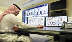 رئاسة المسجد النبوي تواصل على مدار الساعة تطبيق الاحترازات الوقائية