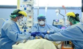 تكلفة 96 ساعة للعلاج من فيروس كورونا تُقدر بـ300 ألف