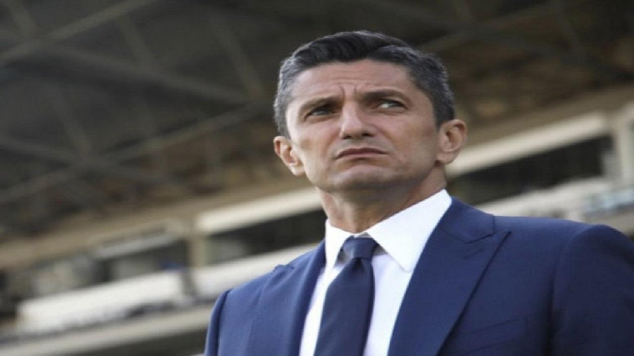 لوشيسكو: من حق مسؤولي الأندية التدخل في عمل المدربين
