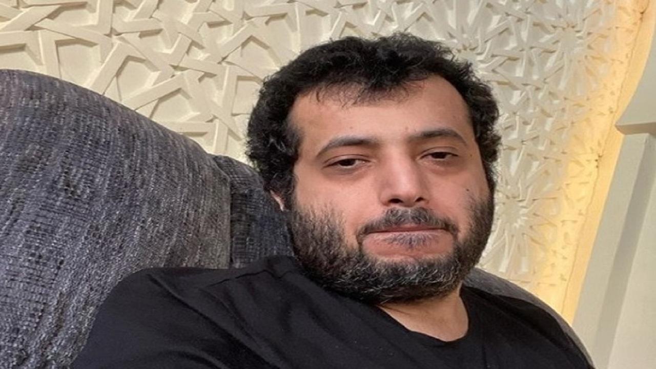 شاهد.. تركي آل الشيخ يظهر عليه آثار المرض من جديد