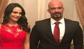 خطيبة هيثم أحمد زكي تلجأ لتصرف مفاجئ بعد رحيله