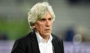 إقالة مدرب منتخب الإمارات رسميًا