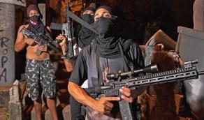 وزير يطالب حكومته بالتحاور مع عصابات المخدرات للقضاء على الوباء