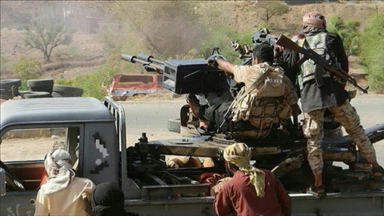 الحوثيون يخرقون وقف إطلاق النار في مأرب