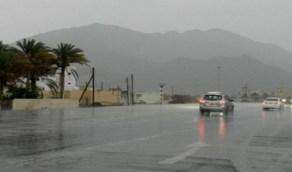 تحذيرات من هطول أمطار على بعض المناطق اليوم