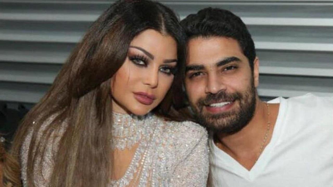 محمد وزيري يكشف طبيعة علاقته بهيفاء وهبي (فيديو)