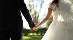 رقص يتسبب في تدمير زوجين بيوم زفافهما