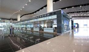 مطار الملك خالد يدعو الراغبين في العودة للتسجيل إلكترونيًا
