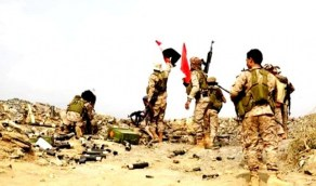 مقتل 25 حوثيا في كمين شرقي صنعاء