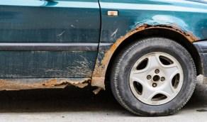 كيفية إزالة جميع أنواع الصدأ الذي يضرب السيارات