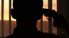 انتحار رجل أمن بالمطار فور استلام وردية عمله