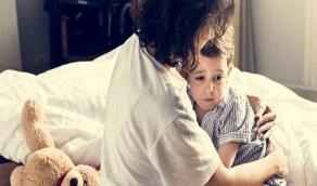 الطريقة المثالية لحماية طفلك من قلق الفيروس
