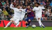 عودة الدوري الإسباني في 1 يونيو القادم