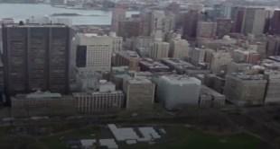 800 مليار دولار خسائر للاقتصاد الأمريكي (فيديو)
