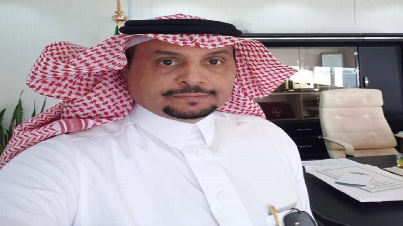 سبب إعفاء رئيس بلدية خميس مشيط من منصبه