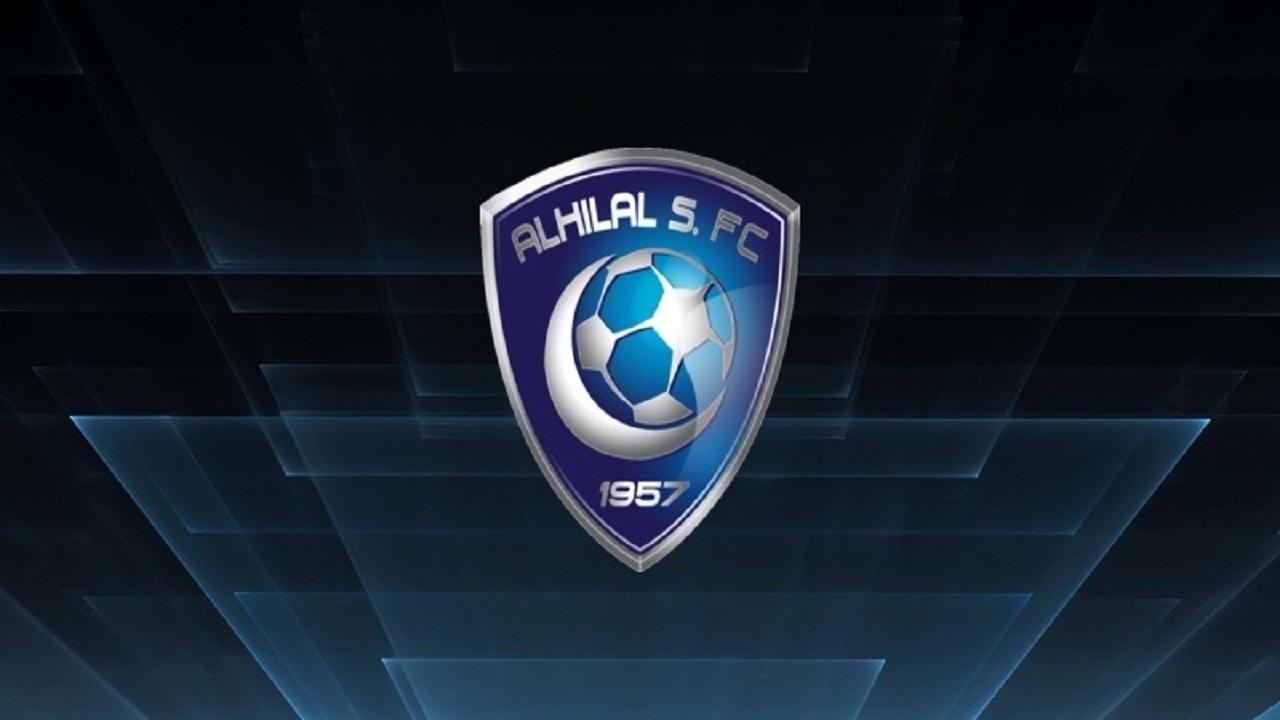 حساب الهلال أكثر الأندية متابعة على تويتر