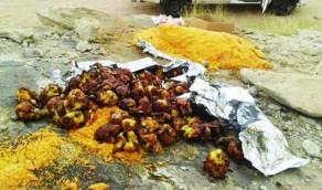 التجارة : قيمة الفقد والهدر الغذائي 40 مليار ريال سنويًا