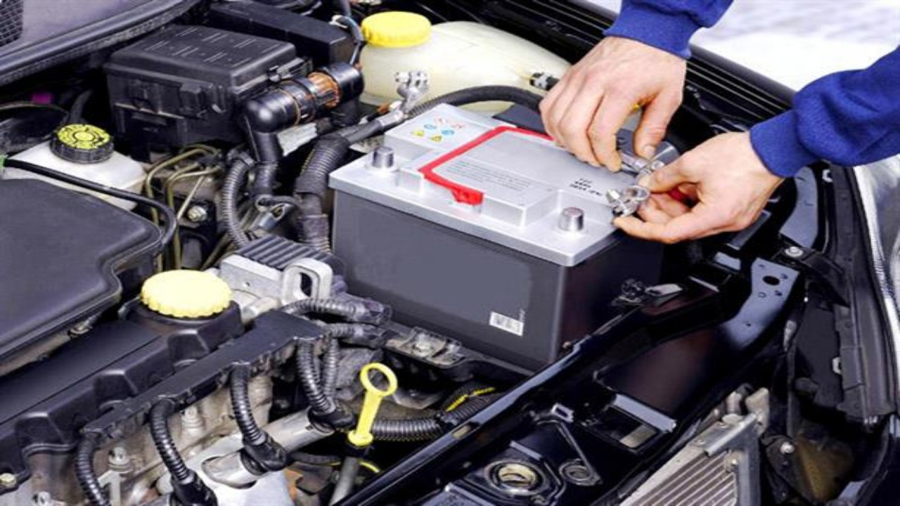 طرق حماية بطارية السيارة من حوادث السرقة