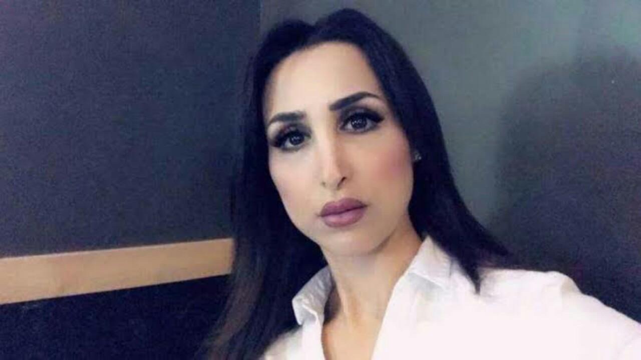 القحطاني توضح السبب الحقيقي وراء شهرتها وعلاقتها براغب علامة(فيديو)