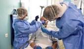 6 آلاف طبيب سعودي في حرب مع الوباء في 27 بلد