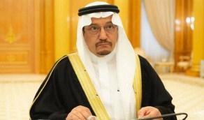 """وزير التعليم يدعو المبتعثين إلى العودة عبر منصة """"وزارة الخارجية"""""""
