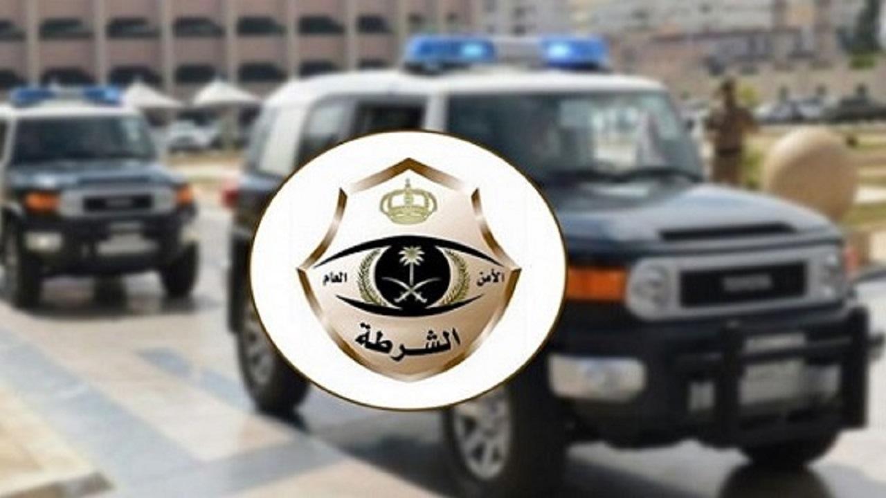 القبض على شخصٍ تعرض لعادات بعض المواطنين والاستهزاء بها في مكة