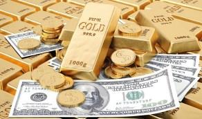 استقرار سعر الذهب في التعاملات الفورية