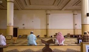90 ألف مسجد وجامع بالمملكة تفتح أبوابها وسط وعي من مرتاديها