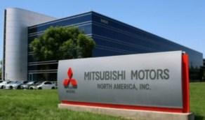 ميتسوبيشي تعلن عن سحب 5 آلاف سيارة