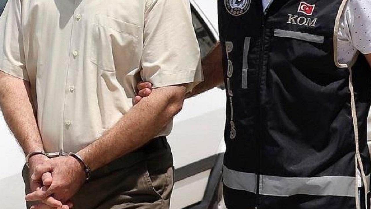 """شاهد.. تركيا تعتقل إيراني أهان """"الدولة"""" بسبب منشفة"""