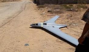 إسقاط 4 طائرات تركية مسيرة في ليبيا