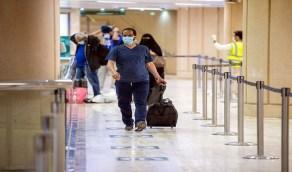 الطيران المدني: المسافر الذي درجة حرارته أكثر من 38 لن يدخل مطارات المملكة