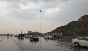 مدني مكة المكرمة يحذر من التقلبات الجوية على المنطقة