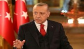 """شاهد.. أردوغان يهزي: """" سورة الفتح لم تنزل في مكة"""""""