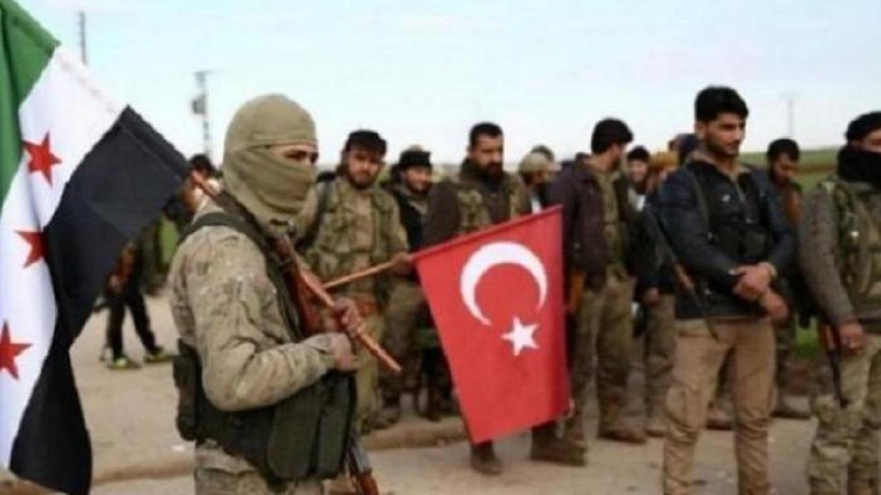 سماسرة يجندون أطفال سوريون للتطوع للقتال في ليبيا بجانب تركيا