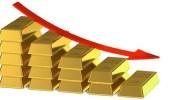 سعر الذهب ينخفض بنسبة 0.99%