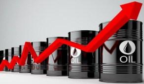 النفط يقفز 5% بدعم التفاؤل وتراجع الإنتاج
