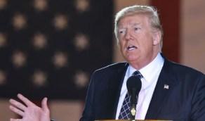 """دونالد ترامب يُعلن تصنيف حركة """"آنتيفا"""" بالإرهابية بعد اندلاع المظاهرات"""
