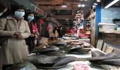 الصين تبرئ سوق ووهان من فيروس كورونا