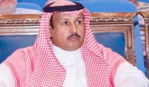 """""""الشهراني"""" مديراً عاماً لفرع وزارة الموارد البشرية بعسير"""