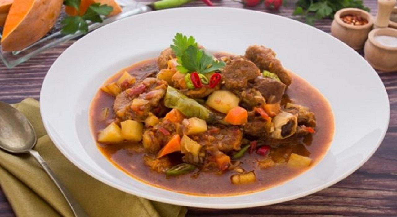 المطازيز أشهر الأكلات الشعبية الشهيرة في نجد والقصيم