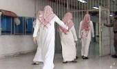 إطلاق سراح 2288 من سجناء الحق العام بمكة المكرمة