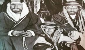"""الأمير تركي الأول شارك في مسيرة التوحيد وهو في عمرالـ 18 وتوفي بـ""""فيروس"""""""