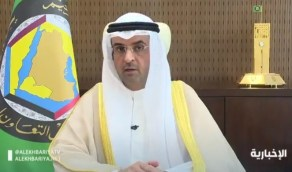 شاهد.. الأمين العام لمجلس التعاون: التحديات تتطلب تنفيذ رؤية الملك سلمان في 2015