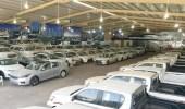توقعات بارتفاع حركة مبيعات السيارات في المملكة