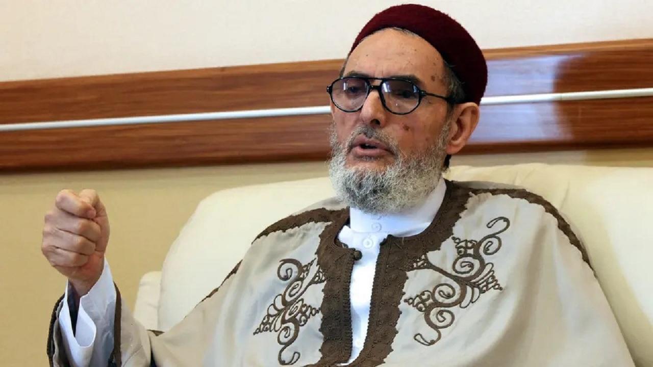 الغرياني مُفتي «الدم» يُجيز لأردوغان سرقة ثروات ليبيا (فيديو)