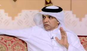 حمد الدبيخي: لا مجال للاجتهاد في مصير الدوري