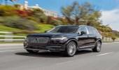 «فولفو» تحدد السرعة القصوى لسياراتها بـ 180 كم / الساعة لأول مرة في سوق السيارات