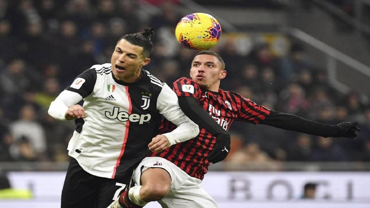 بروتوكول جديد يسمح باسئناف الدوري الإيطالي